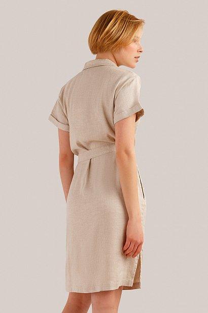 Платье женское, Модель S19-110115, Фото №4
