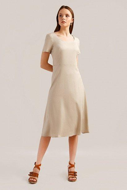 Платье женское, Модель S19-14055, Фото №2