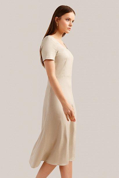 Платье женское, Модель S19-14055, Фото №3
