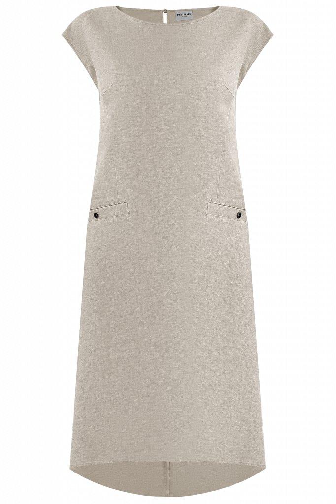 Платье женское, Модель S19-11004, Фото №6