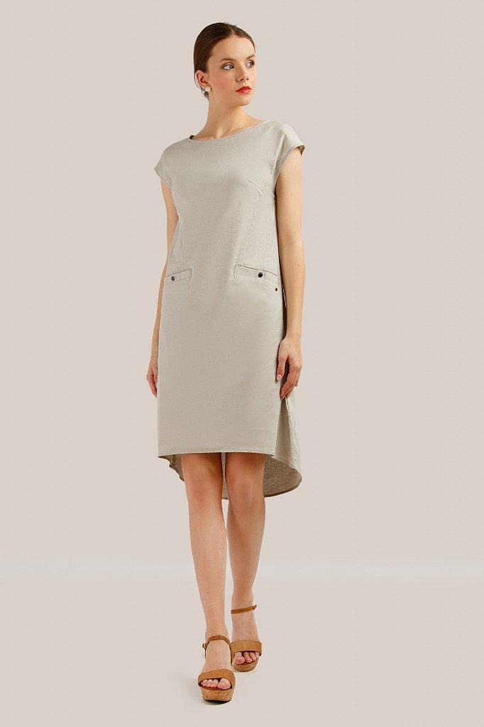 Платье женское, Модель S19-11004, Фото №2