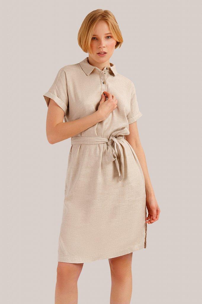 Платье женское, Модель S19-110115, Фото №1