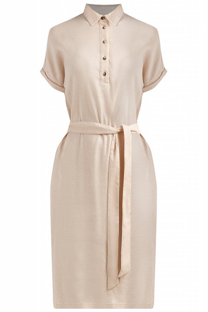 Платье женское, Модель S19-110115, Фото №6
