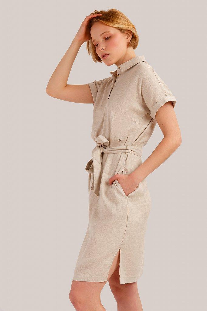 Платье женское, Модель S19-110115, Фото №3