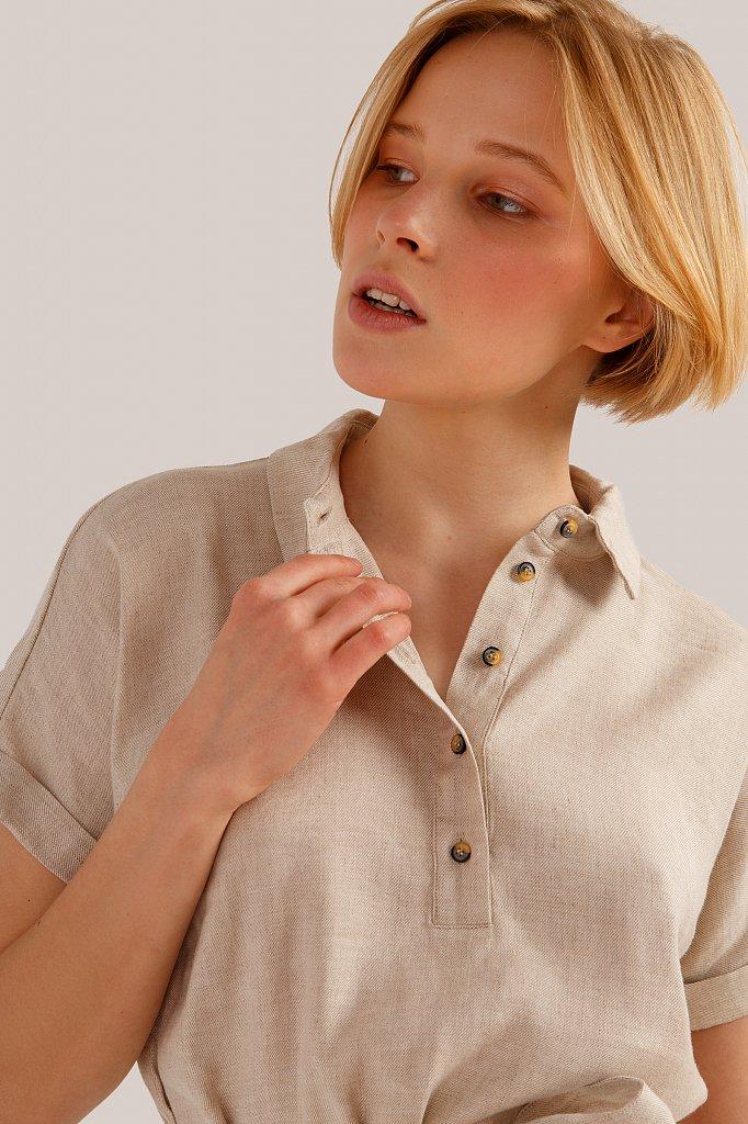 Платье женское, Модель S19-110115, Фото №5