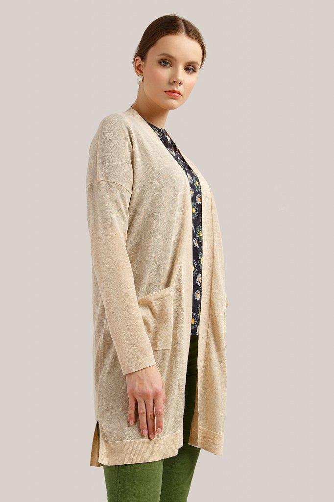 Жакет женский, Модель S19-12101, Фото №3