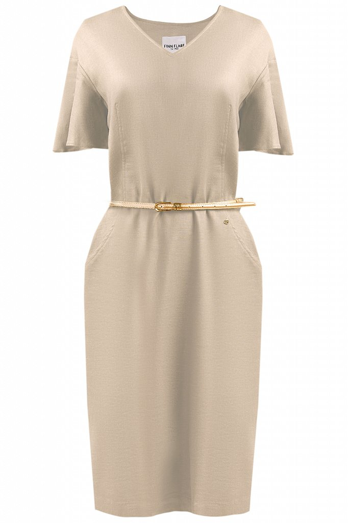 Платье женское, Модель S19-14052, Фото №6