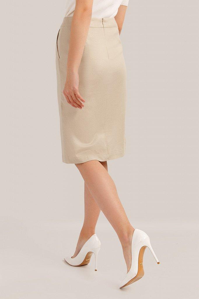 Юбка женская, Модель S19-14053, Фото №4