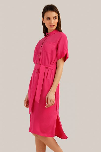 Платье женское, Модель S19-14062, Фото №2