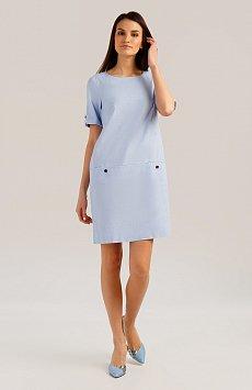 Платье женское, Модель S19-12075, Фото №2