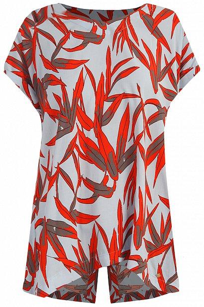 Блузка женская, Модель S19-12018, Фото №6