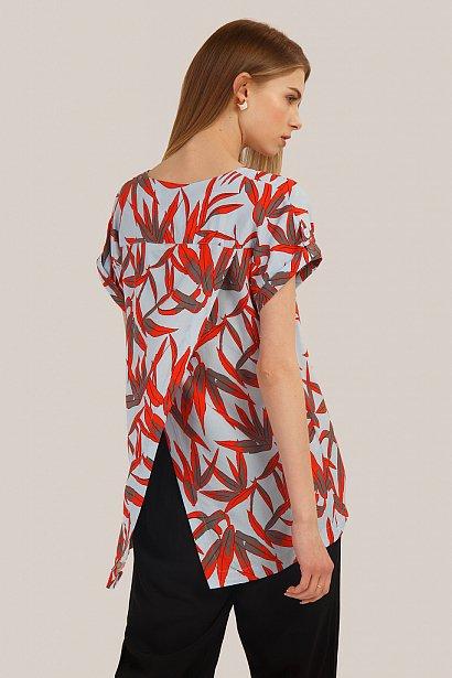 Блузка женская, Модель S19-12018, Фото №4