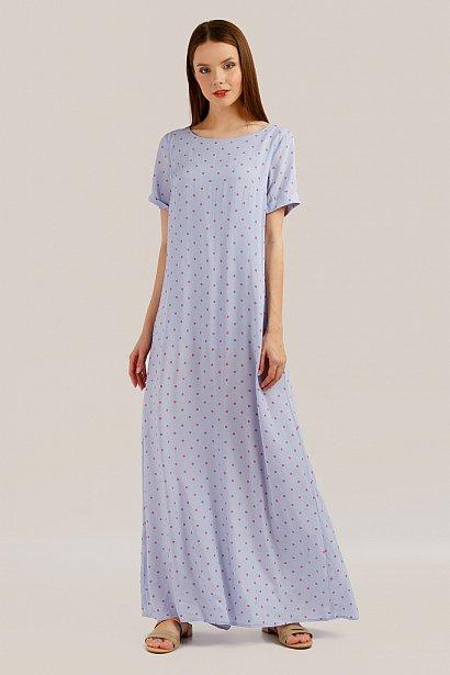Платье женское, Модель S19-12031, Фото №1