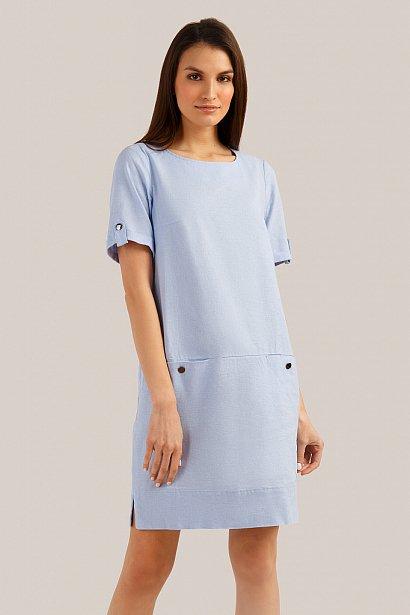 Платье женское, Модель S19-12075, Фото №1