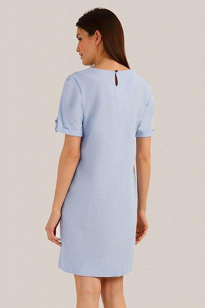 Платье женское, Модель S19-12075, Фото №4