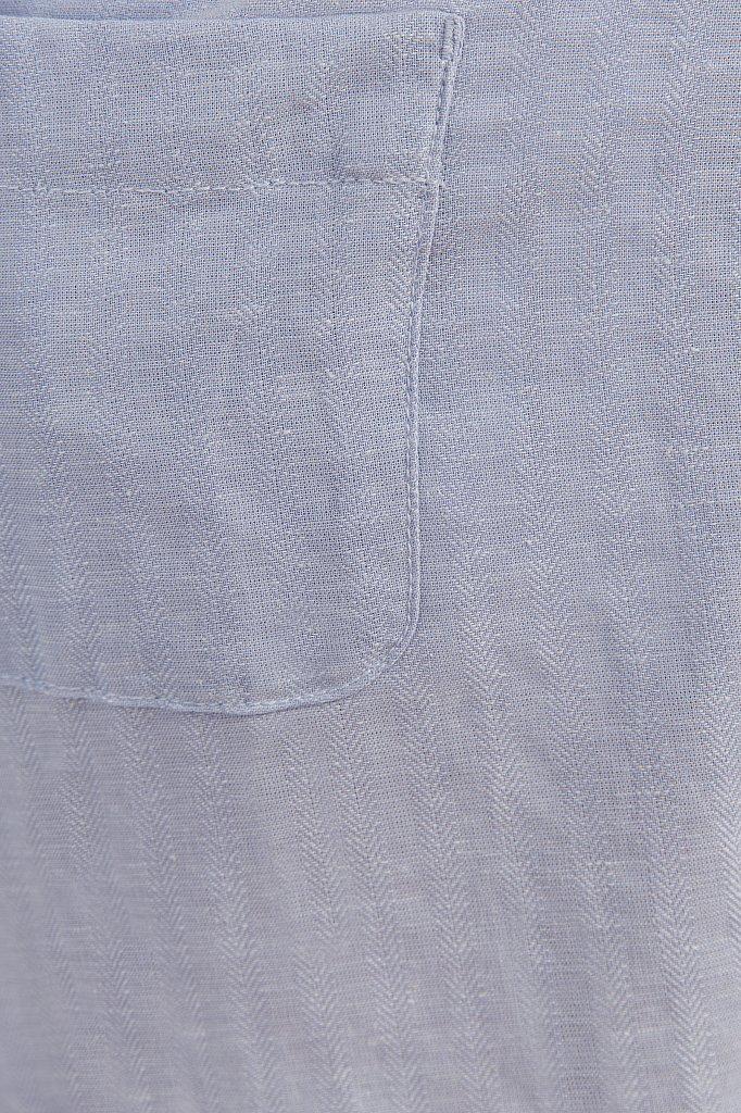 Юбка женская, Модель S19-12029, Фото №5