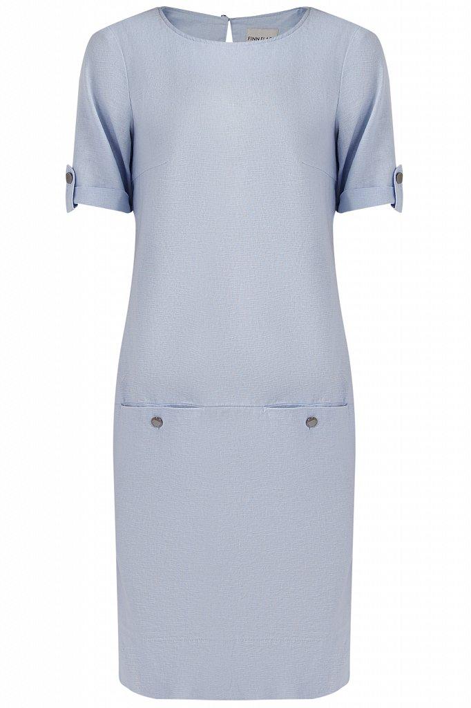 Платье женское, Модель S19-12075, Фото №6