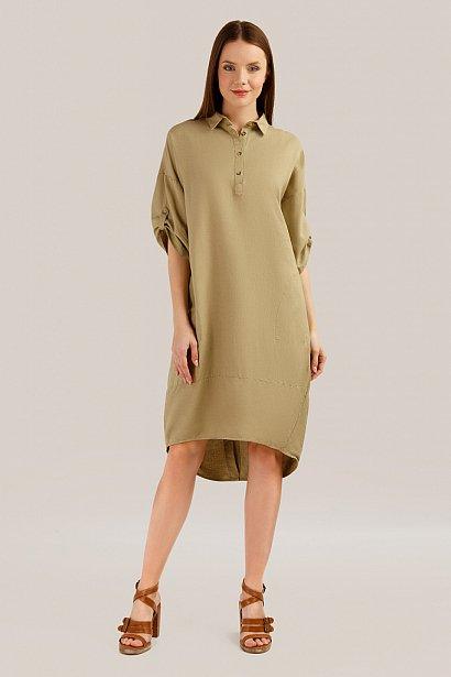 Платье женское, Модель S19-12083, Фото №2