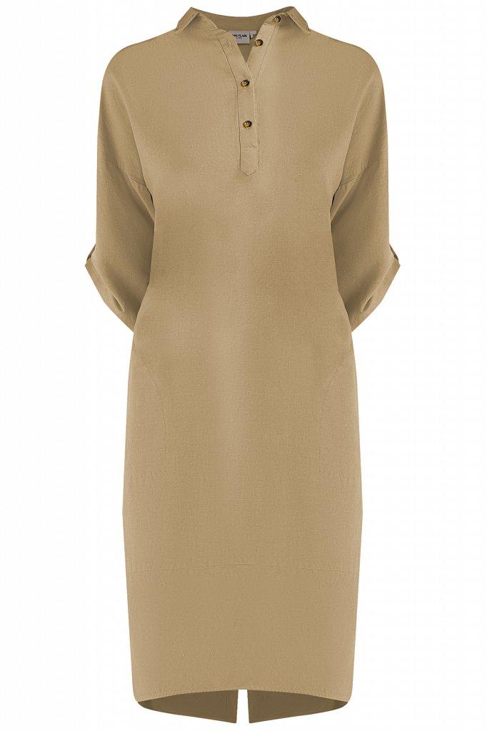 Платье женское, Модель S19-12083, Фото №7