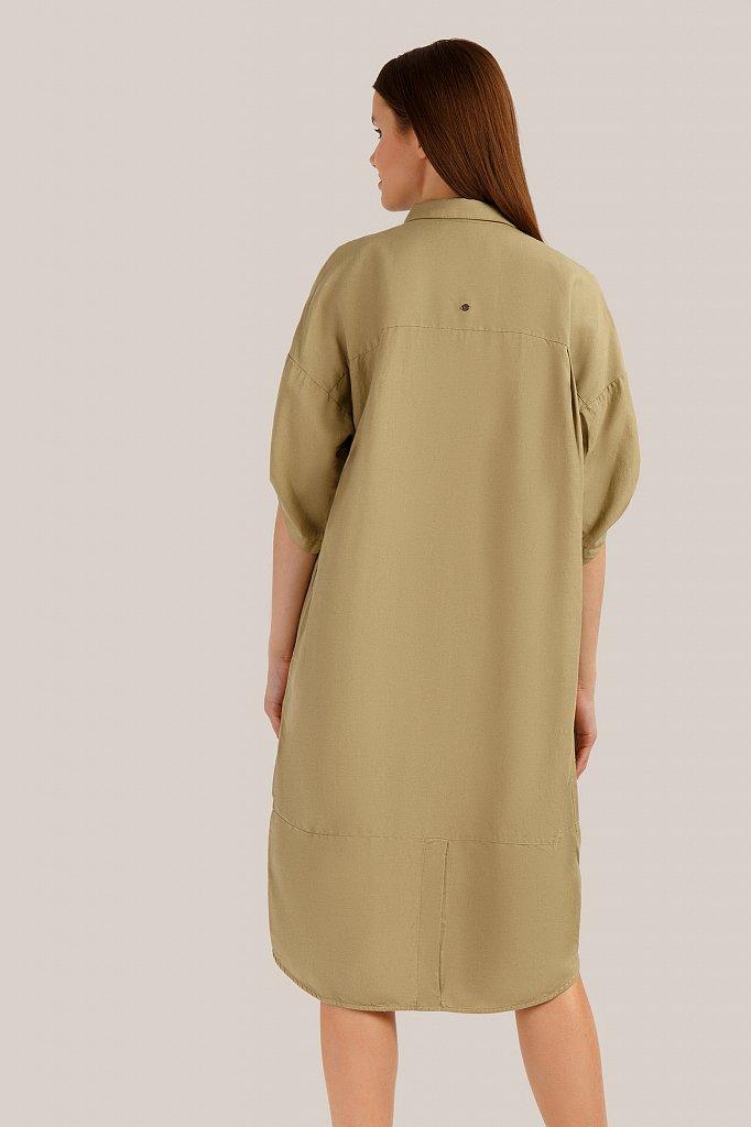 Платье женское, Модель S19-12083, Фото №5