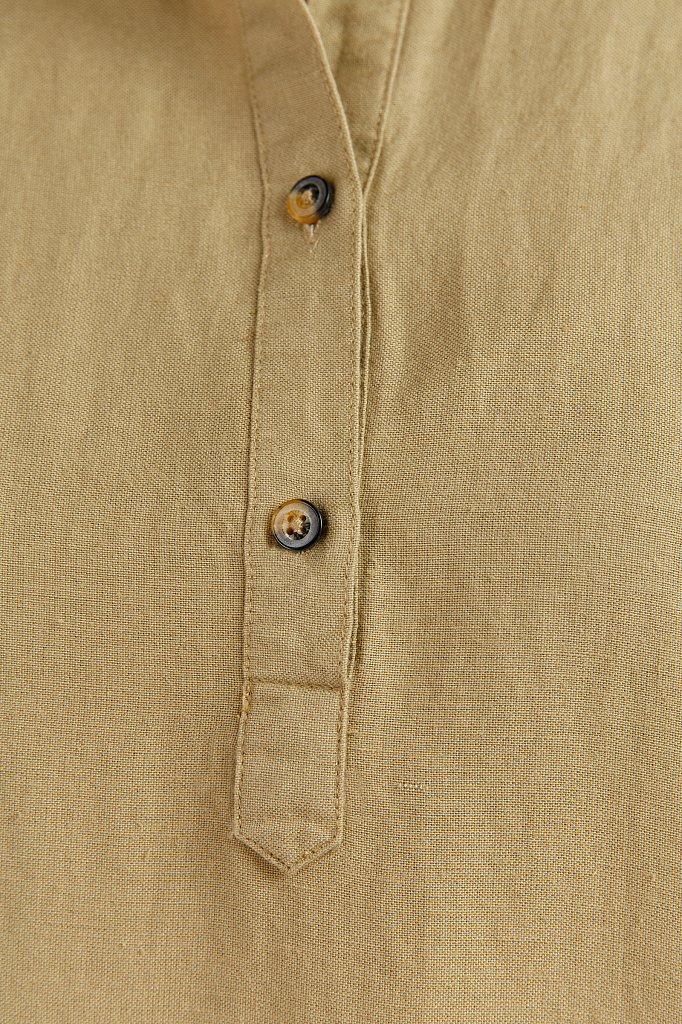 Платье женское, Модель S19-12083, Фото №6