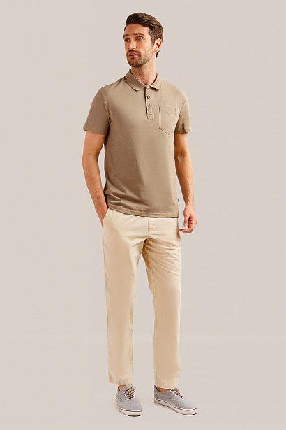 Верхняя сорочка мужская, Модель S19-21036, Фото №2