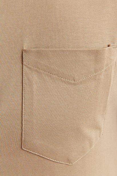 Верхняя сорочка мужская, Модель S19-21036, Фото №5