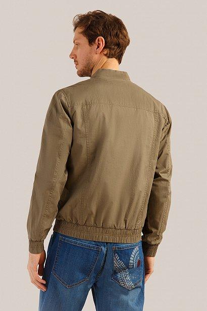 Куртка мужская, Модель S19-22003, Фото №4