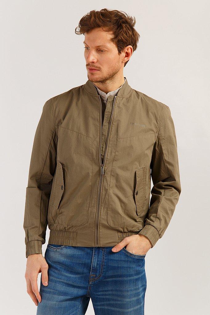 Куртка мужская, Модель S19-22003, Фото №1