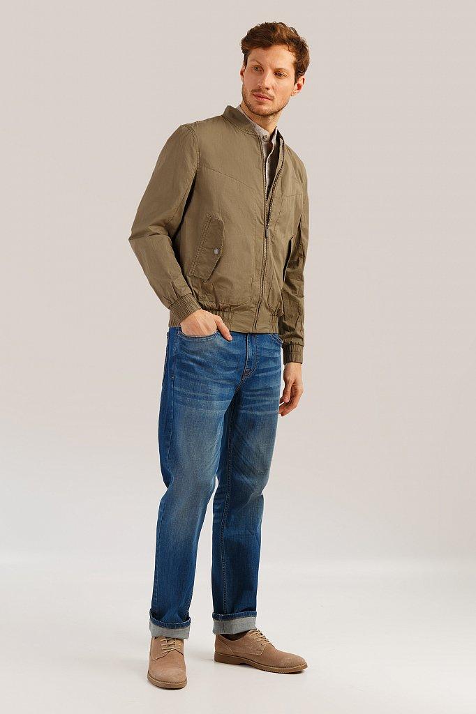 Куртка мужская, Модель S19-22003, Фото №2