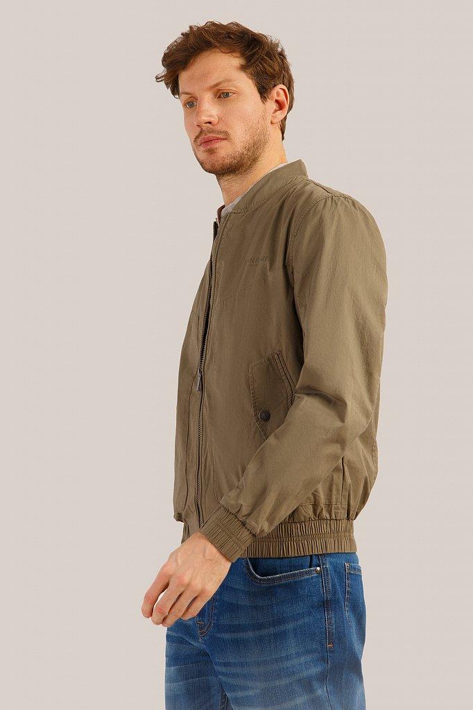 Куртка мужская, Модель S19-22003, Фото №3