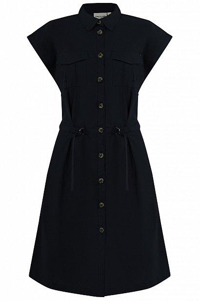 Платье женское, Модель S20-110136, Фото №6