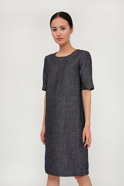 Платье женское, Модель S20-11033, Фото №1