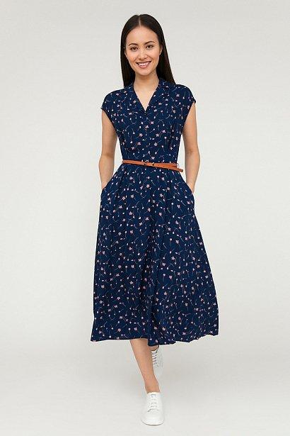 Платье женское, Модель S20-11041, Фото №2