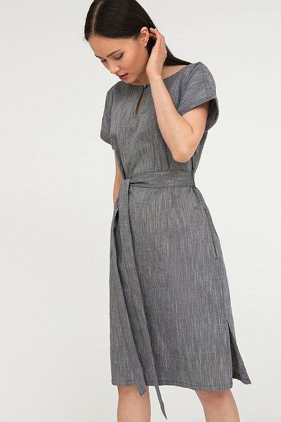 Платье женское, Модель S20-11084, Фото №3