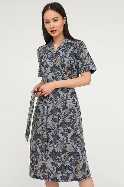 Платье женское, Модель S20-120105, Фото №3