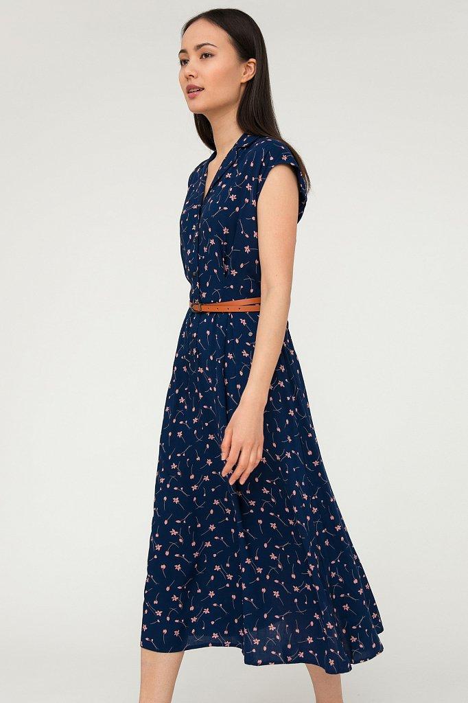 Платье женское, Модель S20-11041, Фото №3