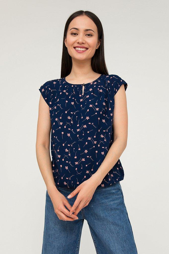 Блузка женская, Модель S20-11042, Фото №1
