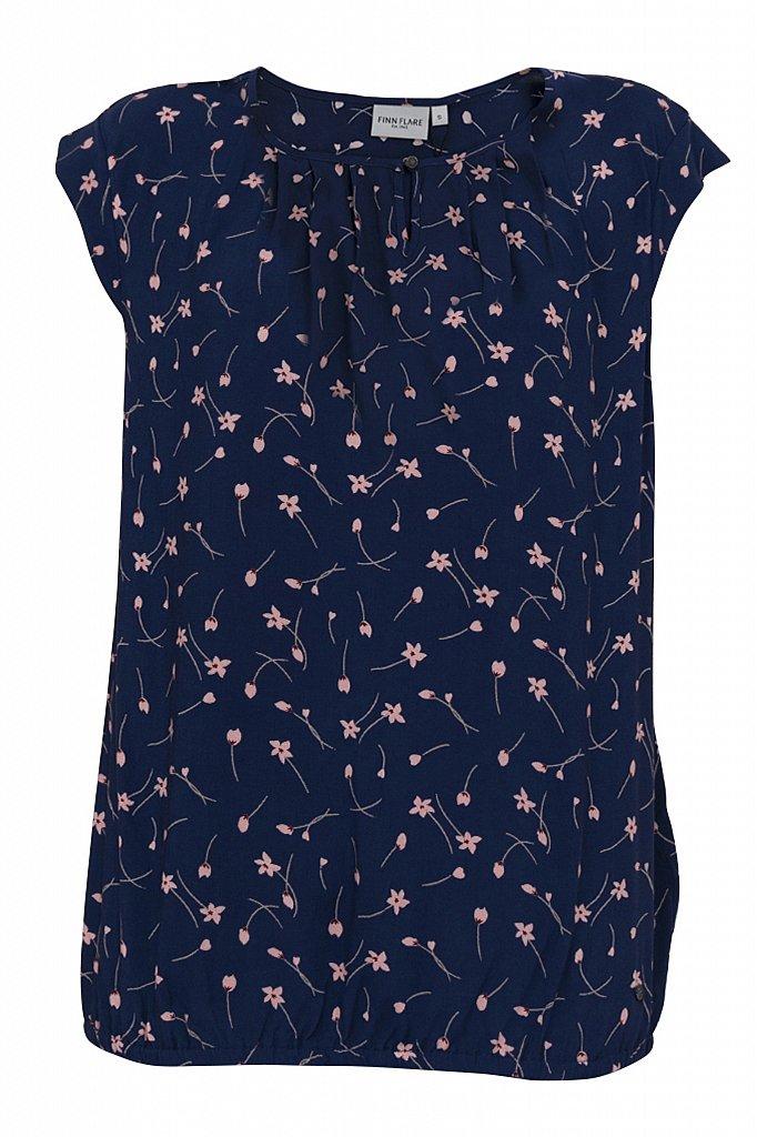 Блузка женская, Модель S20-11042, Фото №6