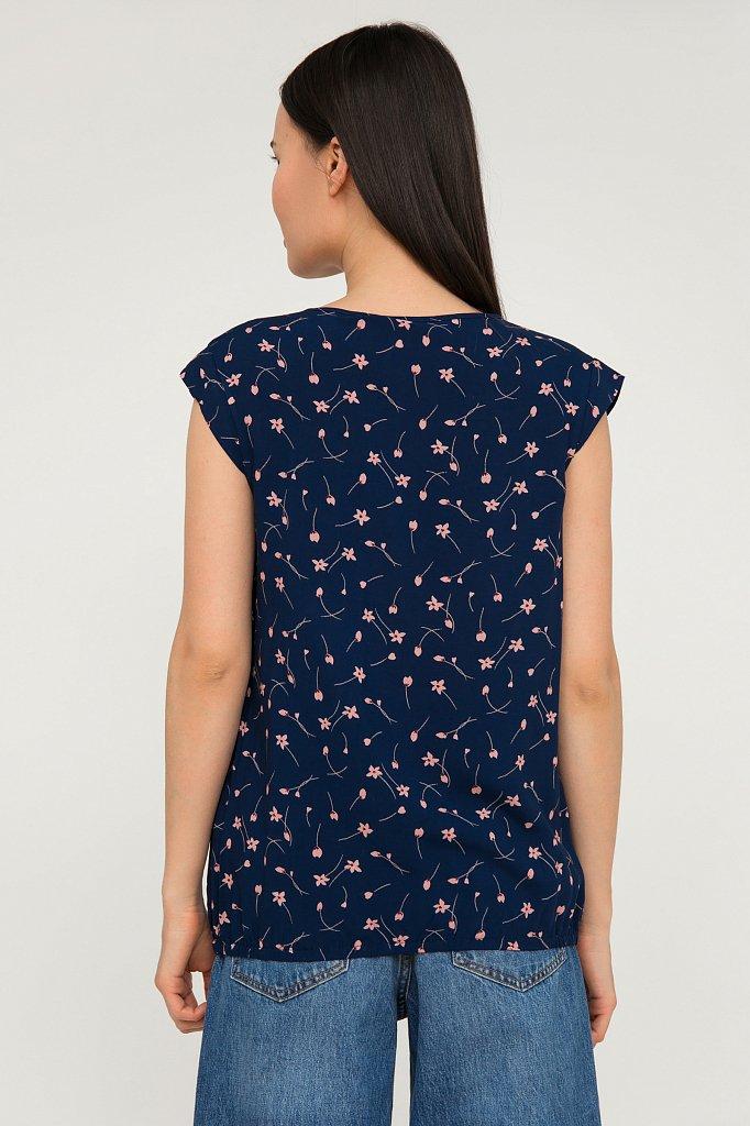 Блузка женская, Модель S20-11042, Фото №4