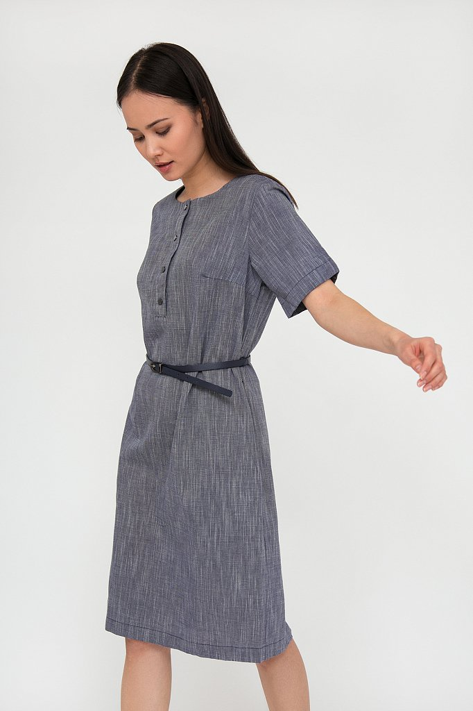 Платье женское, Модель S20-11086, Фото №1