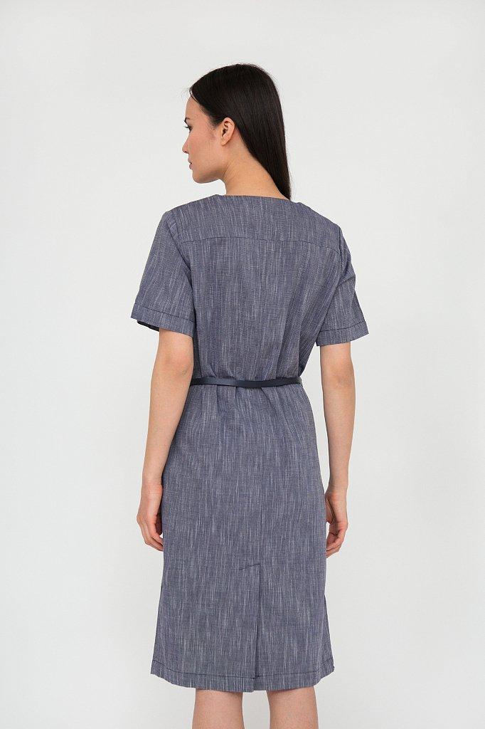 Платье женское, Модель S20-11086, Фото №4