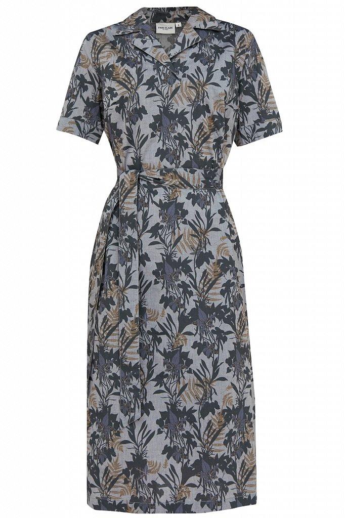 Платье женское, Модель S20-120105, Фото №6