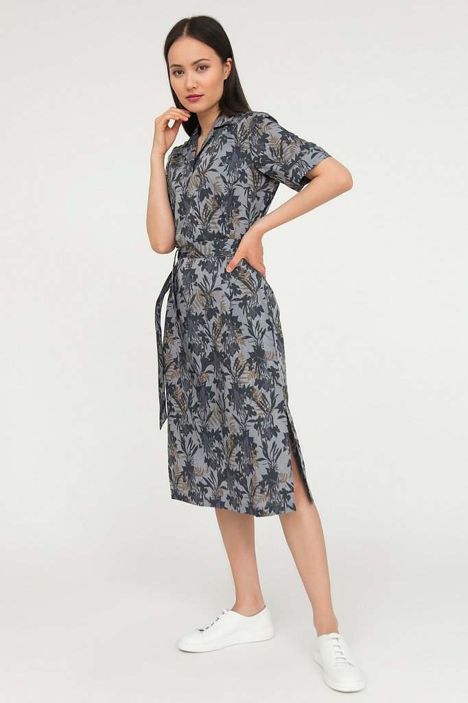 Платье женское, Модель S20-120105, Фото №2