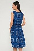 Платье женское, Модель S20-12007, Фото №4