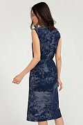 Платье женское, Модель S20-12066, Фото №4