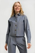 Куртка женская, Модель S20-32024, Фото №3
