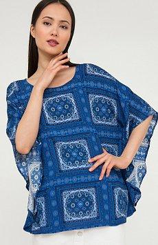 Блузка женская S20-12006