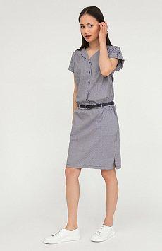 Платье женское, Модель S20-120100, Фото №1