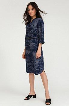 Платье женское, Модель S20-12065, Фото №2